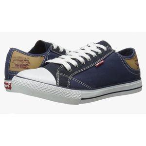 Levi's Stan Buck Denim Sneakers 11